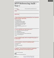 library grits atl skills audit the head of departments were briefed about the audit and what we hope to achieve from it they were requested to share the form their departments and