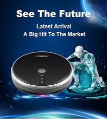 <b>LIECTROUX C30B Robot Vacuum</b> Cleaner Map Navigation,WiFi ...