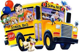Картинки по запросу картинка дети в автобусе