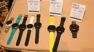 <b>Garmin</b> debuts three new high-end <b>Fenix</b> multisport watches - CNET