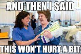 Nursing Memes on Facebook : TravelNursingBlogs.com via Relatably.com
