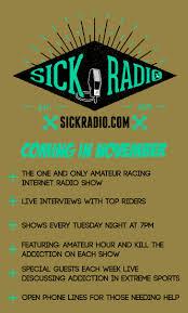 sick radio email mgx unlimited sick radio email