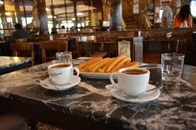 Resultado de imagen de café comercial madrid