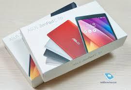 Mobile-review.com Обзор-сравнение <b>Asus ZenPad</b> C7.0 (Z170CG ...