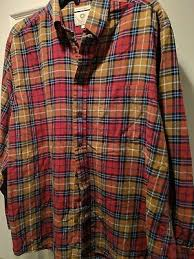 Viyella Men's Long Sleeve Button Down Plaid Dress Shirt 17-- 43 ...