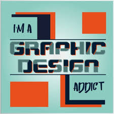 I'm a <b>graphic design addict</b> | Design, Custom design, Graphic design