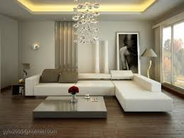 nice modern living rooms:  living modern via gretanl shaped sofas create a much need sense of coziness in a on