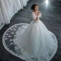 Ball Gown <b>Wedding</b>...