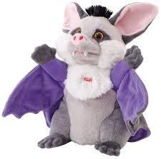 Trudi Мягкая игрушка на руку Летучая мышь 25 см — купить в ...