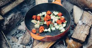 7 Easy Camping Meals That Outdoor Experts Swear By