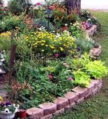 Small Picture Perennial Garden Design Garden Design And Garden Ideas