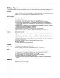 citrix administrator resume human resources manager office admin gallery of university administrator resume