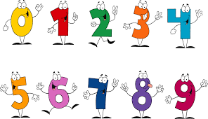 clipart numbers clipartfest are you a pyr iac