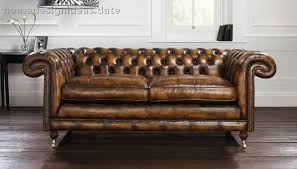 impression chesterfield leather sofa vintage chesterfield leather sofa bed chesterfield furniture history
