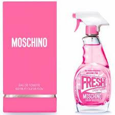 <b>Moschino Fresh Couture</b> Pink, купить духи, отзывы и описание ...