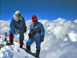「Reinhold Messner」の画像検索結果