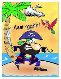 Сделанные на заказ <b>футболка</b> aaarrgghh смешные пират ...