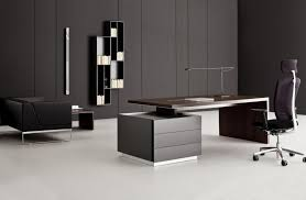 large size of desk glamorous modern office desks manufactured wood construction dark cherry table top alluring gray office desk