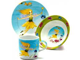 Купить столовый сервиз <b>Набор детской посуды Loraine</b> LR ...