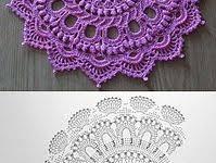 432 лучших изображения доски «коврики» за 2019 | Crochet ...