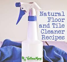 clean tile floors pretty cleaning