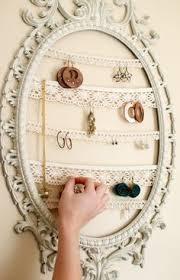 240 Best <b>DIY</b> Jewelry Holders & Crafts images | Jewelry ...