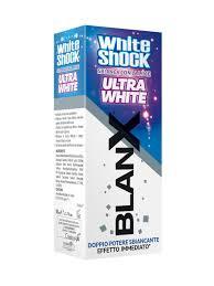 <b>Зубная паста Вайт</b> Шок Ультра <b>Вайт White</b> Shock Ultra <b>White</b> ...