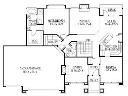 Classic Rambler Floor Plans By BuilderHousePlans  http    Classic Rambler Floor Plans By BuilderHousePlans  http   lanewstalk com rambler floor plans solve your problems to design appropriate flooring    Pinterest