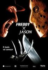 Freddy Vs Jason – Dublado – 2003