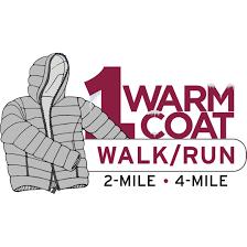 <b>2018</b> — One <b>Warm Coat</b> 4 Mile & 2 Mile Run/Walk - Greenswell ...