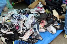 「大量の靴」の画像検索結果
