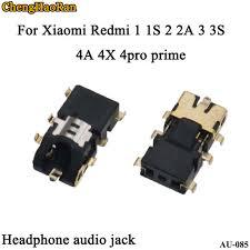 Online Shop <b>ChengHaoRan 5pcs</b>/lot Earphone Headphone ...