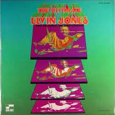 The Ultimate (<b>Elvin Jones</b> album) - Wikipedia
