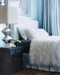 ideas light blue bedrooms pinterest: blue themed comfortable bedroom ideas charlesbronson