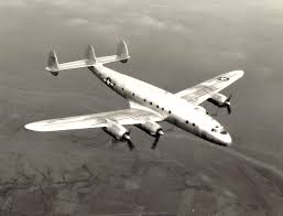 Lockheed C-69 Constellation