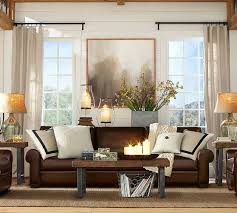 furniture living room wall:  ideas about brown sofa decor on pinterest living room turquoise coffer and boho curtains