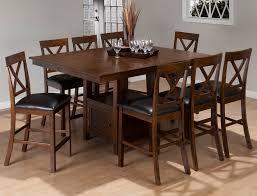 counter height rectangular dining sets