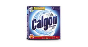 Скидка на <b>средство</b> для смягчения воды <b>Calgon 2 в 1</b>, 1,1 кг ...