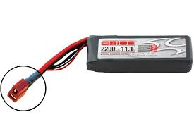 <b>Аккумулятор Team Orion Batteries</b> 11.1V 2200mAh 50C LiPo ...