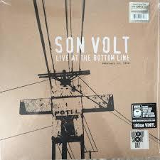 <b>Son Volt</b> - <b>Live</b> At The Bottom Line (February 12, 1996) (2016, 180 ...
