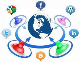 redes sociales, encontrar trabajo