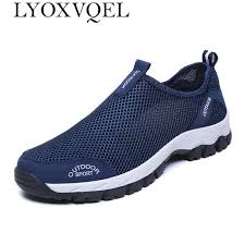 <b>Men</b> Casual <b>Shoes</b> Sneakers Fashion Light <b>Breathable</b> Summer ...