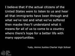 essay on americabecoming american essay quotes rusu  santa monica high school