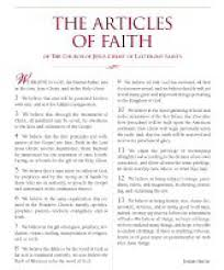 Personal statement of faith for a job   reportspdf    web fc  com The position is at a local Christian college  and part of the application asks for