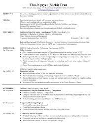 hr skills resume sampleresumehumanresourcesa f of human resources hr skills resumes izudo resume satisfies the needhr resume