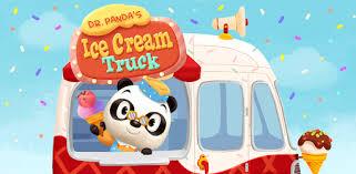 Dr. Panda's <b>Ice Cream</b> Truck - Apps on Google Play