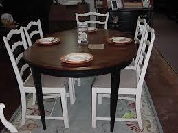 refinishing kitchen table design