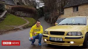 Why we love our <b>yellow cars</b> - BBC News