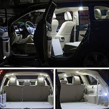 <b>10x</b> Canbus <b>T15 921</b> T10 194 168 Car RV Trailer Boat Interior LED ...