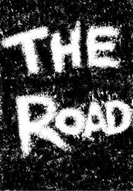book covers project the road by cormac mccarthy dboyle the road